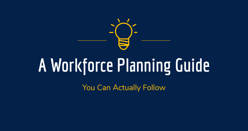 Workforce planning featured