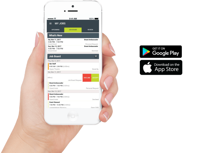 uTRAC-Mobile-Staffing-App